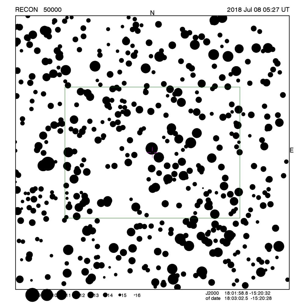A con- tent based reciprocal algorithm (RECON) proposed in.