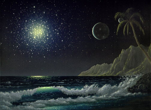 Image result for night art