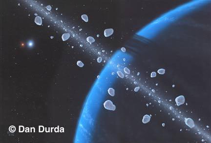 Dan Durda S Space Art Gallery
